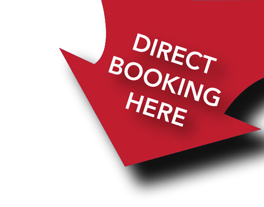 booking arrow image